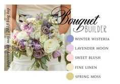 Joyful Creations with Kim: Papertrey Blog Hop: Bouquet Builders