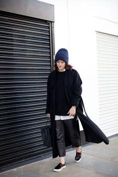 Hipster on Pinterest | The Sartorialist, Yohji Yamamoto and Tweed Run