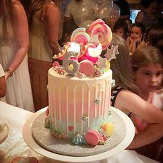 Soy Luna cake, torta.