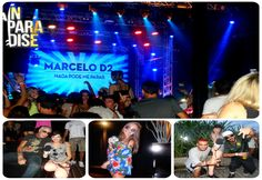 Marcelo D2 no P12 Parador Confira um pouco do que rolou no show do Marcelo D2 no P12 Parador. + Fernandinho Beat