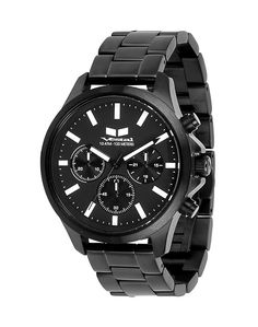 Heirloom Chrono   Vestal Watches Official Store