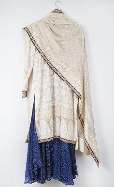 Anjul Bhandari | Sharara Pakistani Dress Design, Pakistani Dresses, Indian Jackets, Bridal Mehndi Dresses, Kurti Designs Party Wear, Sharara, Indian Outfits, Designer Dresses, Ethnic