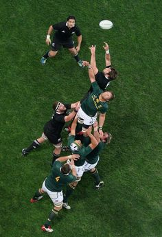 The All Blacks - IRB Team of the Year #rugby