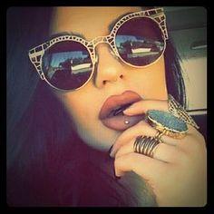 Gucci Accessories - Easter Sale Cat eye sunglasses