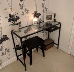 IKEA Vittsjo table/desk hack