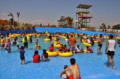 Info Pemesanan Pembuatan dan Pemesanan Waterpark dan kolam renang. Silahkan hubungi kami di: Jln. Boulevard Raya Ruko Star Of Asia no 99 Taman Ubud Tangerang Banten 15811 Indonesia Telp: 081316140397 / 085100463227 email: goodnewstechnologies@gmail.com.