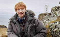 U.S. Trailer for 'Into the White,' Movie Available on iTunes Beginning March 7 | RupertGrint.net