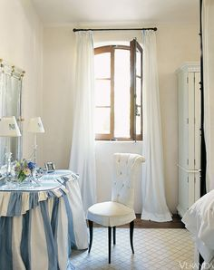 The Archives: French Homes & Gardens