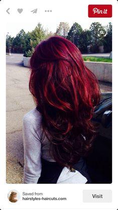 Hair colorr