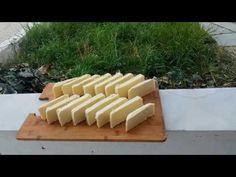 Βασική συνταγή για σαπούνι ελαιολάδου/Basic olive oil SOAP recipe - YouTube Texture, Wood, Youtube, Crafts, Diy, Surface Finish, Manualidades, Woodwind Instrument, Bricolage