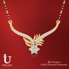 Buy Designer Tanmaniyas online at our online jewellery store for Women. Get Best Designer & Diamond Tanmaniyas Online here!!