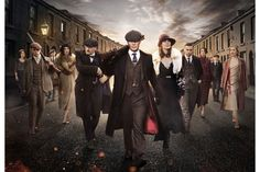 Peaky Blinders is due to return to with Cillian Murphy at the helm of the shady Shelby crime family. Peaky Blinders Saison 2, Peaky Blinders Actors, Peaky Blinders Poster, Peaky Blinders Wallpaper, Peaky Blinders Season, Peaky Blinders Series, Boardwalk Empire, Cillian Murphy, Tom Hardy