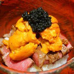 """都心でもウニが食べたい!そんな願いを叶える新宿の""""うに料理店""""を5つ紹介!   favy[ファビー]"""