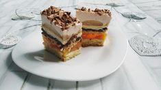 Ciasto Nutelka <3