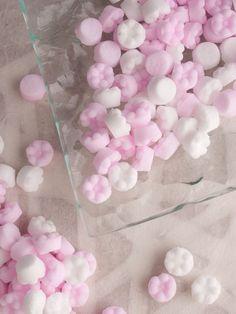 Handcrafted Flower Sugars by Chambre de Sucre on Gilt.com Wedding Shop