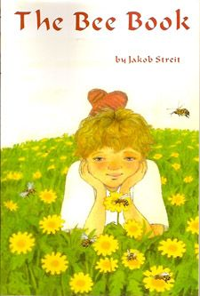 free eBook story on bees and the seasons and how they live.