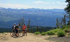 summer ski resorts road | Road Trips, Adventure Travel, Recreation, Family Vacations » Blog ...