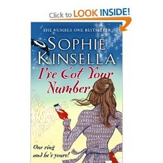 I've Got Your Number: Amazon.co.uk: Sophie Kinsella: Books