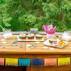 Fiesta Friday/Real Party - How To Host A Wine & Cheese Party - Revel and Glitter Wine And Cheese Party, Wine Cheese, Airplane Party Food, Paper Source, Wine Parties, Doughnut, Garland, Table Decorations, Twine