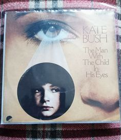 The Man With The Child In His Eyes German. Kate Bush