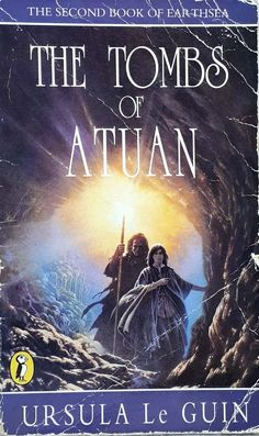 The Tombs of Atuan by Ursula K. Chapter Books, Ursula, Classic, Movies, Movie Posters, Kids, Derby, Young Children, Boys