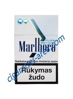 MARLBORO FUSE BEYOND 42,00 €