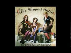 The Puppini Sisters - Spooky - YouTube