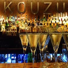 """27 Likes, 6 Comments - WILAL (@whatiloveaboutlondon) on Instagram: """"is free champagne at #KOUZULondon for the first night of #Traverse17 : é champagne de graça no…"""""""
