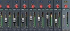 Customizing Logic Pro X with the Logic Theme Switcher : AskAudio Magazine