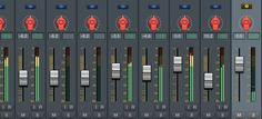 Customizing Logic Pro X with the Logic Theme Switcher : AskAudio Magazine