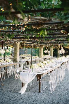 Napa, CA Picturesque Wedding Venue Ideas  - HarpersBAZAAR.com