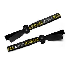 5 Seconds of Summer - 5SOS: Michael Wristband