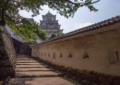 Himeji Castle: All You Need to Know Before You Visit Pavilion Architecture, Japanese Architecture, Sustainable Architecture, Residential Architecture, Modern Architecture, Himeji Castle, Japan Travel Guide, Green Building, World