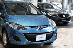 Mazda's Bet on Gas-Saving Tech Pays Off Mazda, Bmw, Tech, Technology