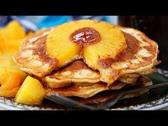 O rețetă perfectă pentru a-i răsfăța pe cei dragi Duminica dimineața când toată lumea doarme este cel mai prielnic moment pentru a pregăti această Breakfast Snacks, Breakfast Recipes, Mai, Pancakes, French Toast, Food, Essen, Pancake, Meals