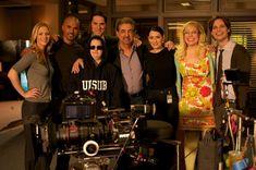 Cast - Criminal Minds Photo (30003470) - Fanpop