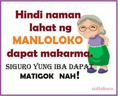 ugh! Filipino Humor, Filipino Quotes, Tagalog Quotes, Quotations, Qoutes, Hugot, Favorite Quotes, Knowing You, Laughing