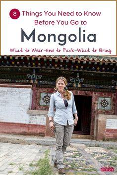 Mongolia Travel Guide   How to Pack for Mongolia   Yurt   Travel Mongolia   Mongolia FAQ