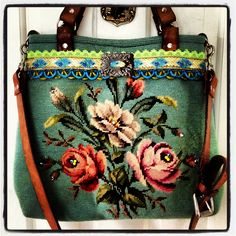 Melody Elizabeth bag.