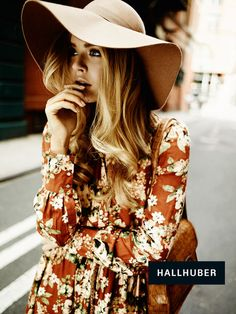 #Hallhuber #Campaign