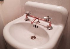 Copper Bridge Faucet   Imgur