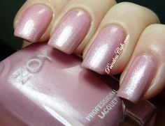 Zoya Lovely Collection for Spring 2013 - GieGie | Pointless Cafe
