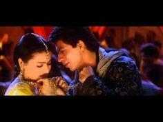 """Kabhi Khushi Kabhie Gham - (I just love this song from the movie!!! So cute <3) """"Yashwardhan is a man who believes that the parents make the best decisions for their children. So when his foster son Rahul falls in love with a peppy middle-class girl Anjali, Yashwardhan disowns him. This creates a rift between the two men. Rahul marries Anjali, moves to London with her and her younger sister Pooja. Years later, Rahul's younger brother Rohan arrives in London, determined to reunite his…"""