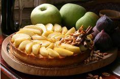 עוגות דבש  דלאל הקונדיטוריה צילום דבורה אורבך.