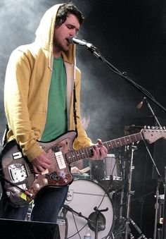jesse lacey of brand new