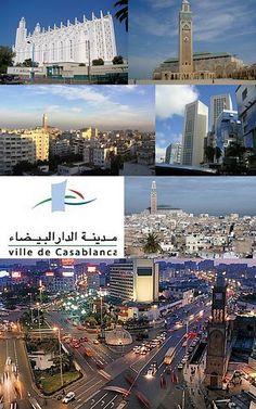 Casablanca Morocco #JetsetterCurator