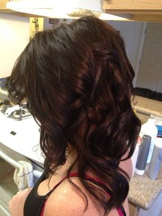 Hair by Kristina