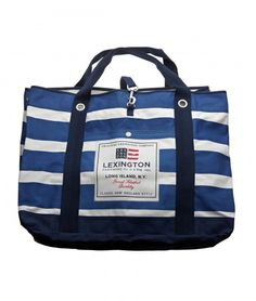 Lexington Miami strandbag