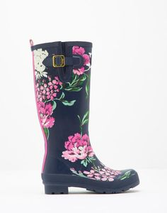 WELLYPRINTPrinted Rain Boots