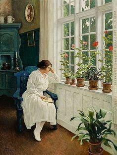 Paul Gustav Fisher
